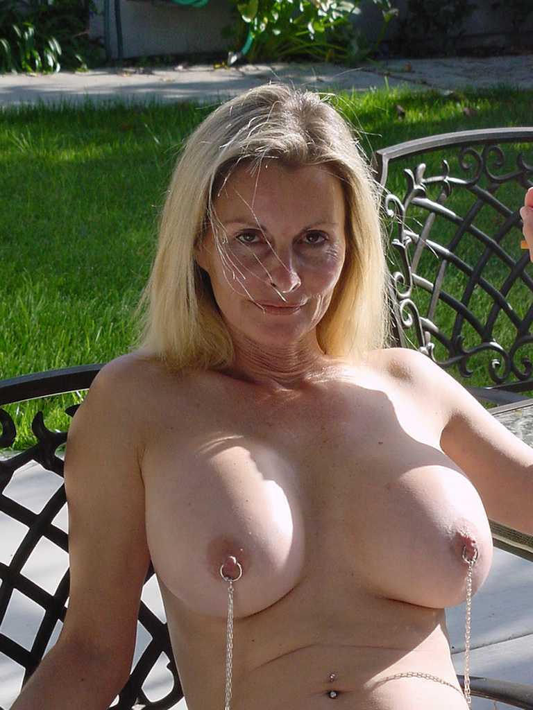 Busty Mature Milfs Nude