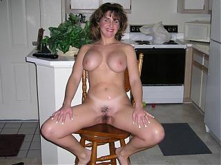 big boob busty milf