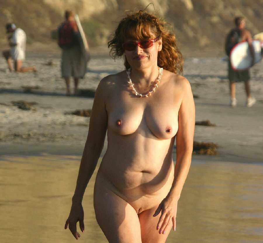 California MILF