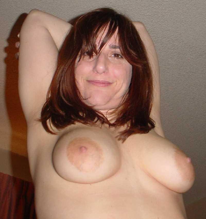 Nude Moms