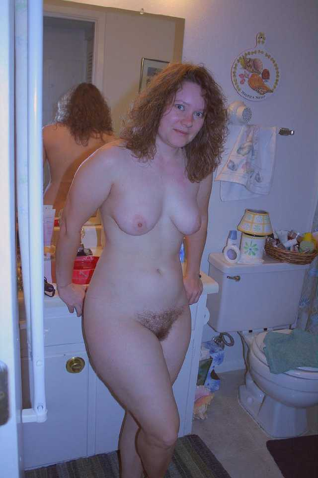 Young MILF Mom