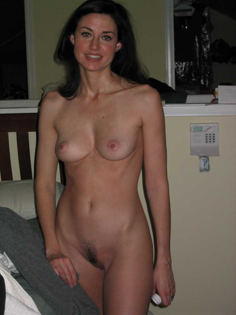 Nude MILF Moms